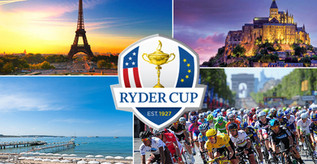 The Ryder Cup 2018 – too close to call!
