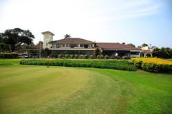Royal Durban Golf Club 4