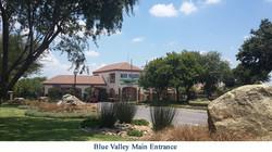Blue Valley Golf & Country Estate Main E