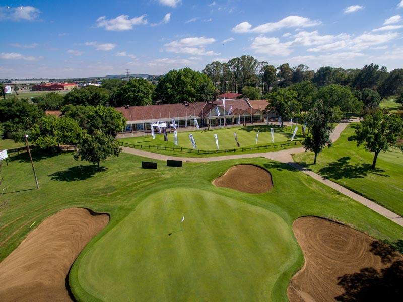 bloemfontein-golf-course