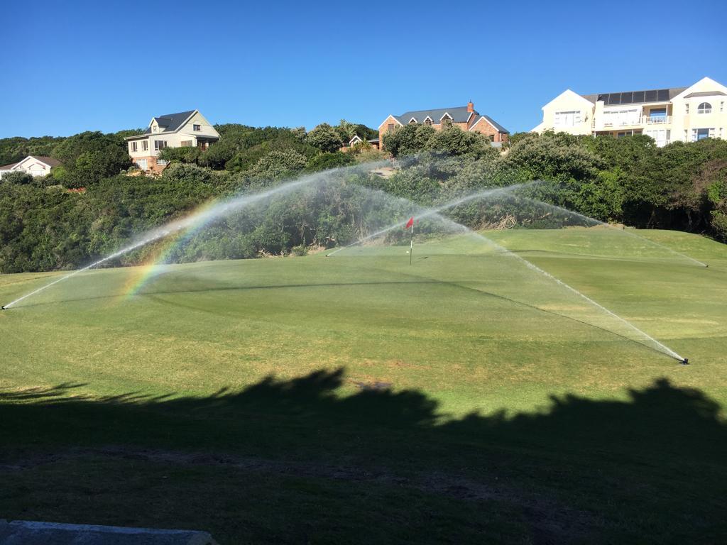 Royal Port Alfred Golf Club 10