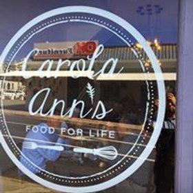 Carola Ann's