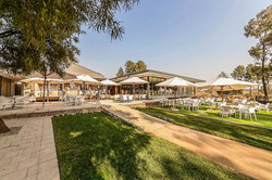 Eye of Africa Signature Golf Estate 5