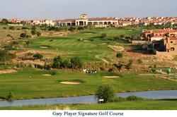 Blue Valley Golf & Country Estate 2