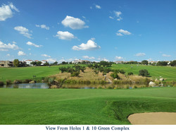 Blue Valley Golf & Country Estate 8