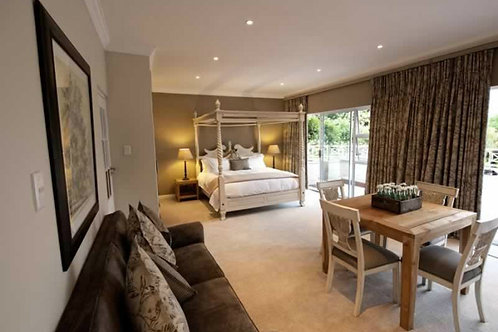 The Wesley Boutique Hotel
