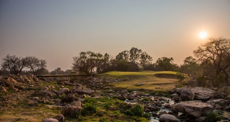 Parys Golf & Country Estate 9