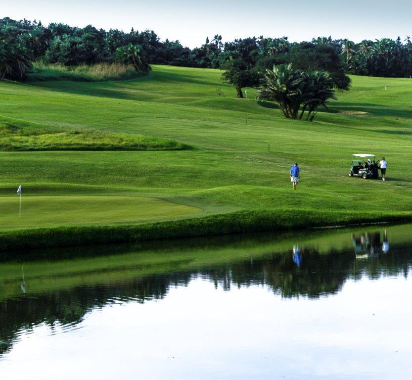 Umdoni Park Golf Club 11