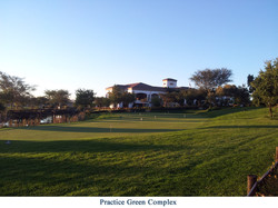 Blue Valley Golf & Country Estate 10
