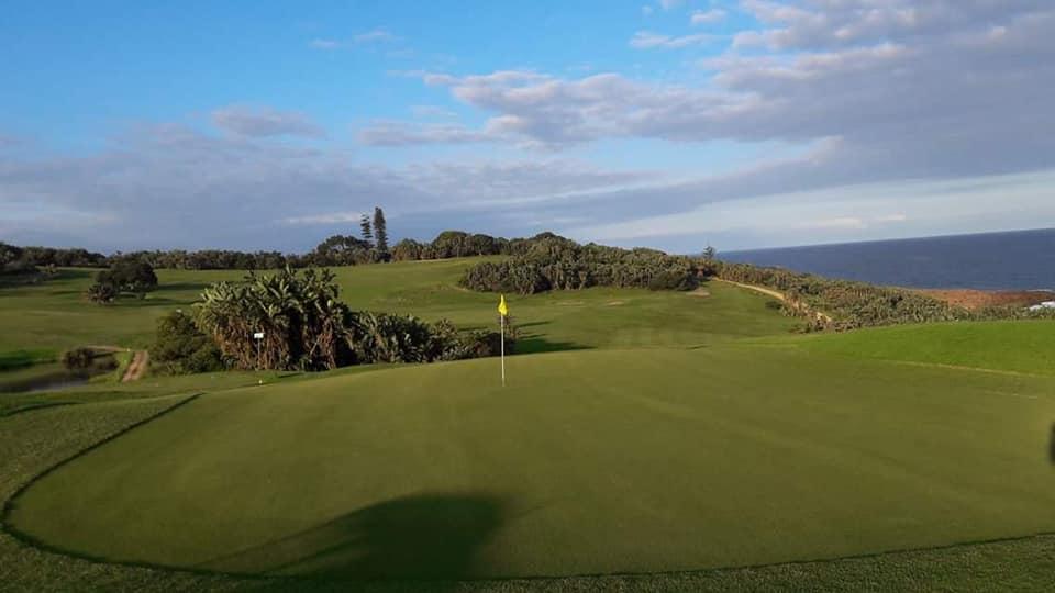 Umdoni Park Golf Club 6