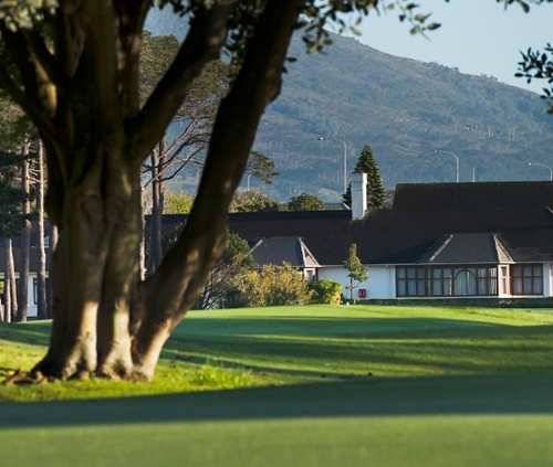 Royal Cape Golf Club 2