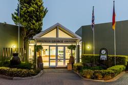 George Golf Club 1