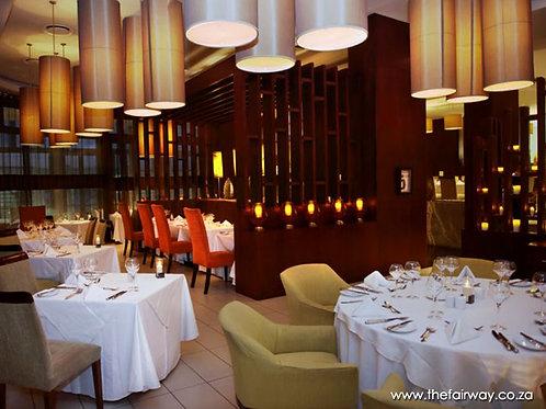 The Balata Restaurant