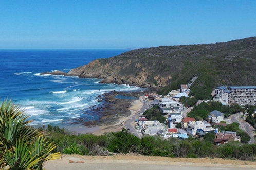 Dutton's Cove Guest House & Self Catering Apartments