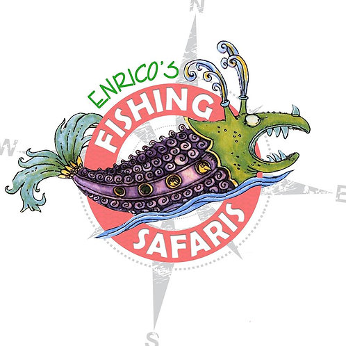 Enrico's Fishing Safaris