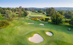 The Bryanston Golf Club 10