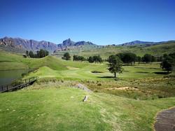 Drakensberg Gardens Golf Club Summer 3