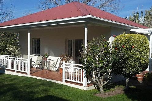 No. 10 Caledon Street Guest House