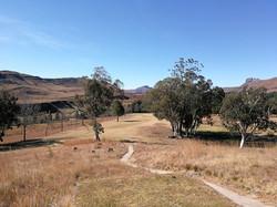 Drakensberg Gardens Golf Club Winter 6