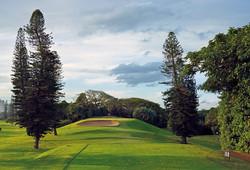 Durban Country Club 9
