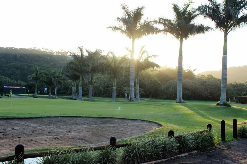 Port Shepstone Country Club 5