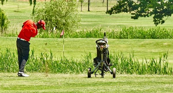Clarens Golf Estate Summer 5 crop