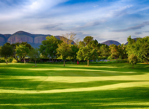 Pecanwood: An Award Winning Golf and Residential Lifestyle