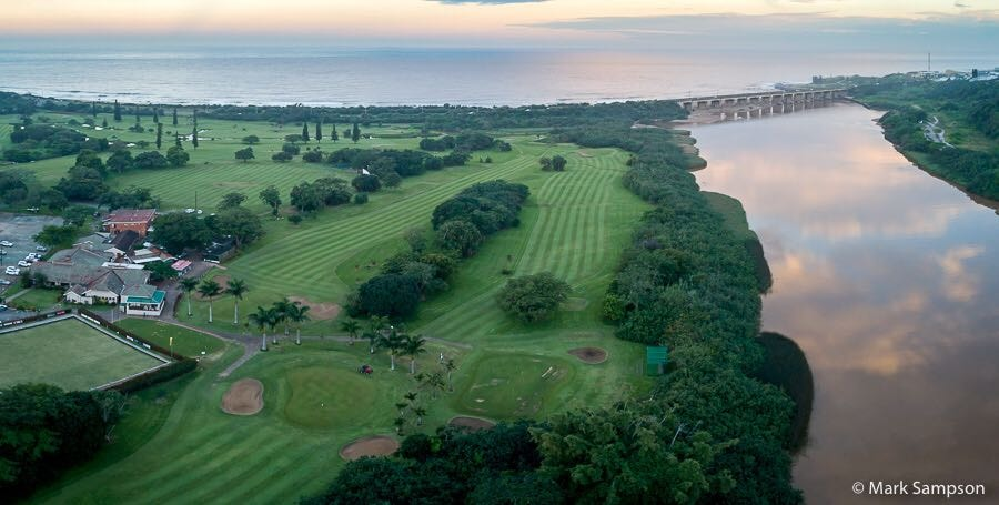 Port Shepstone Country Club 1