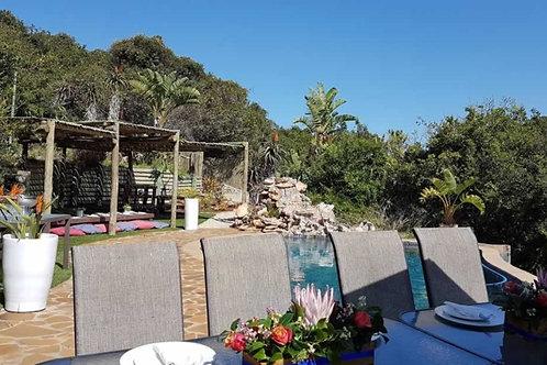 Thunzi Bush Lodge