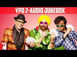 The Yamla Pagla Deewana 3 Full Movie In Hindi Free Download