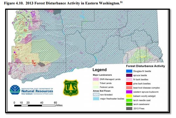 Yakima Valley Fire Adapted Communities Yakima Wa Community Wildfire Protection Plan