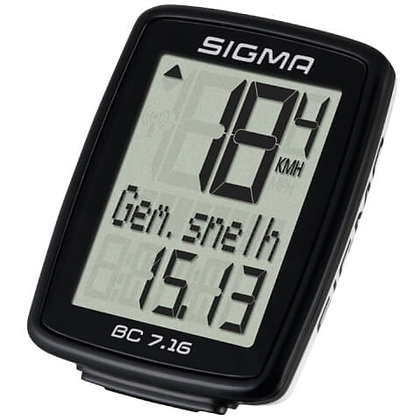 SIGMA BC716