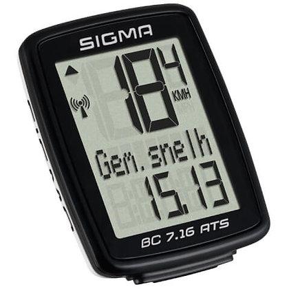 SIGMA BC716 ATS