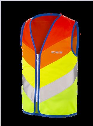 WOWOW Rainbow Jacket