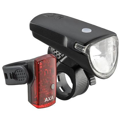 AXA Greenline Set 40 Lux