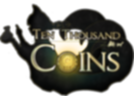 Ten Thousand Coins Title v0.8.3 - Design