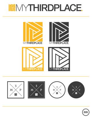 My Third Place | Logo Design & Branding