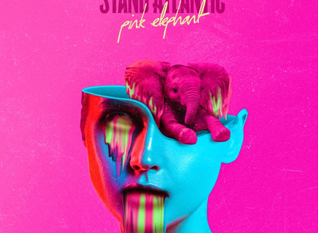 Album Review: Stand Atlantic - 'Pink Elephant'