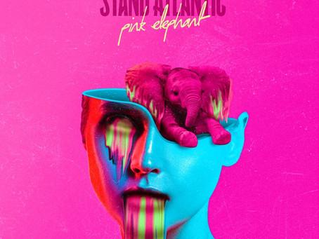 Album Review: Stand Atlantic - 'Pink Elephant'