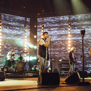 Live Review: Fontaines D.C. @ at The O2 Academy Brixton