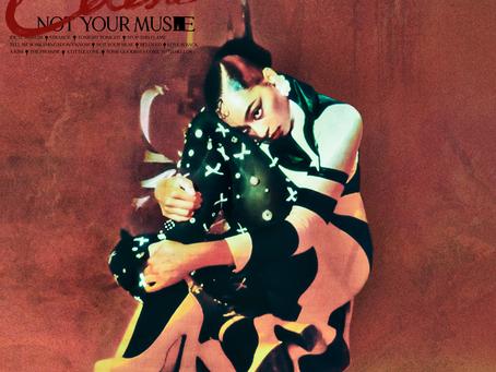 Album Review: Celeste – 'Not Your Muse'