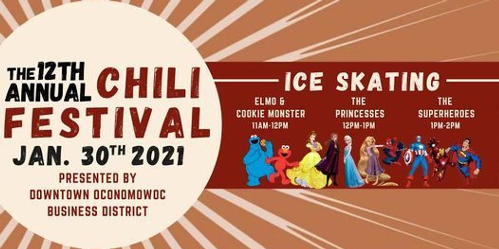 Chilifest Oconomowoc