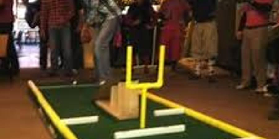 Golf Pub Crawl