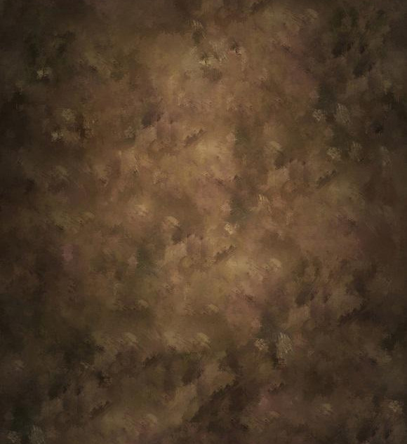 fond de scène abstrait brun-beige