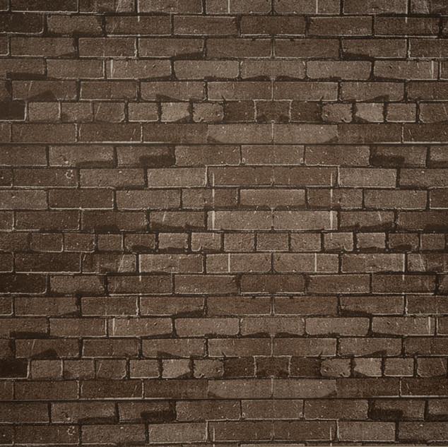 fond de scène mur de briques