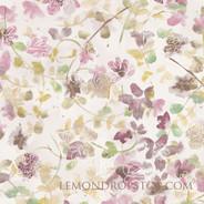 motifs de fleurs