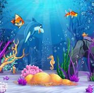 thème de la mer