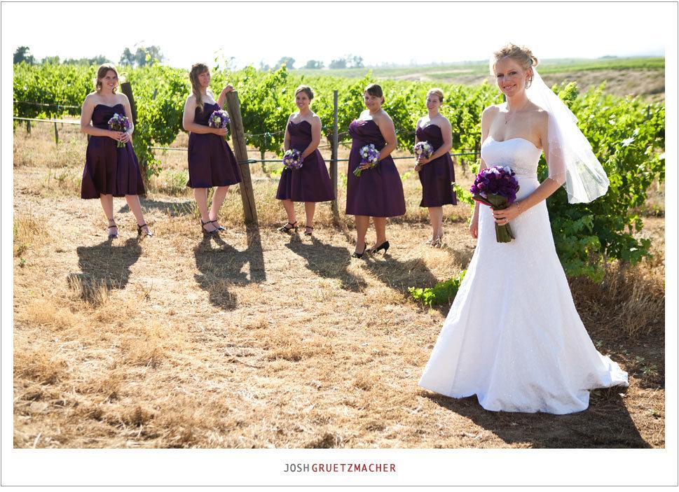 Wine Colour Wedding Theme Unique Wedding Ideas