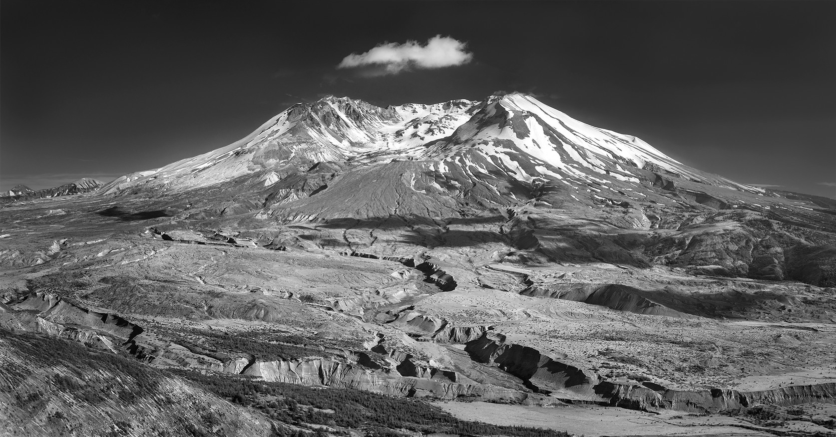 Mt. Saint Helens