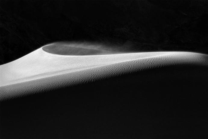 Blowing Dune